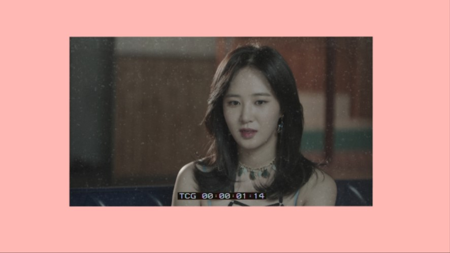 Girls' Generation 소녀시대_Holiday Night_Teaser Clip #YURI
