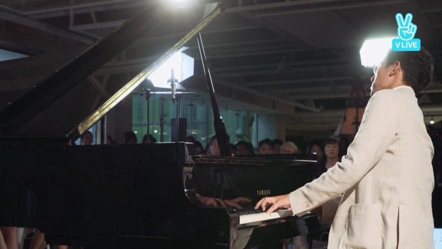 김정원의 V살롱콘서트 F. Schubert / Impromptu in G flat major, Op.90 No.3