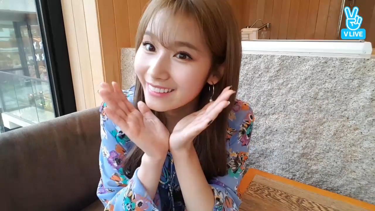 [TWICE] 샤샤와 슈슈의 두번째 데이트💕 (A Second date with Sana)