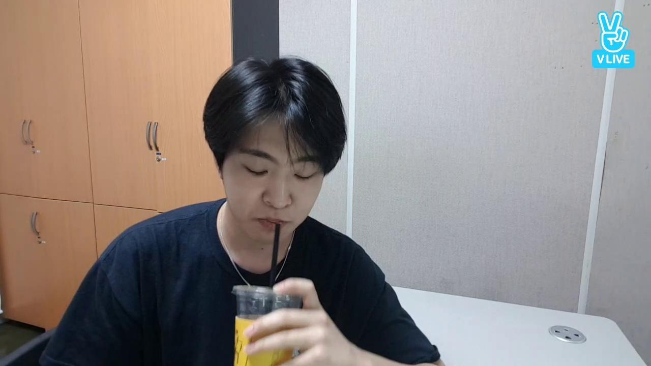 갓세븐 영재><