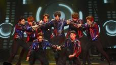 [GIFT VOD] EXO LA Live concert footage ③