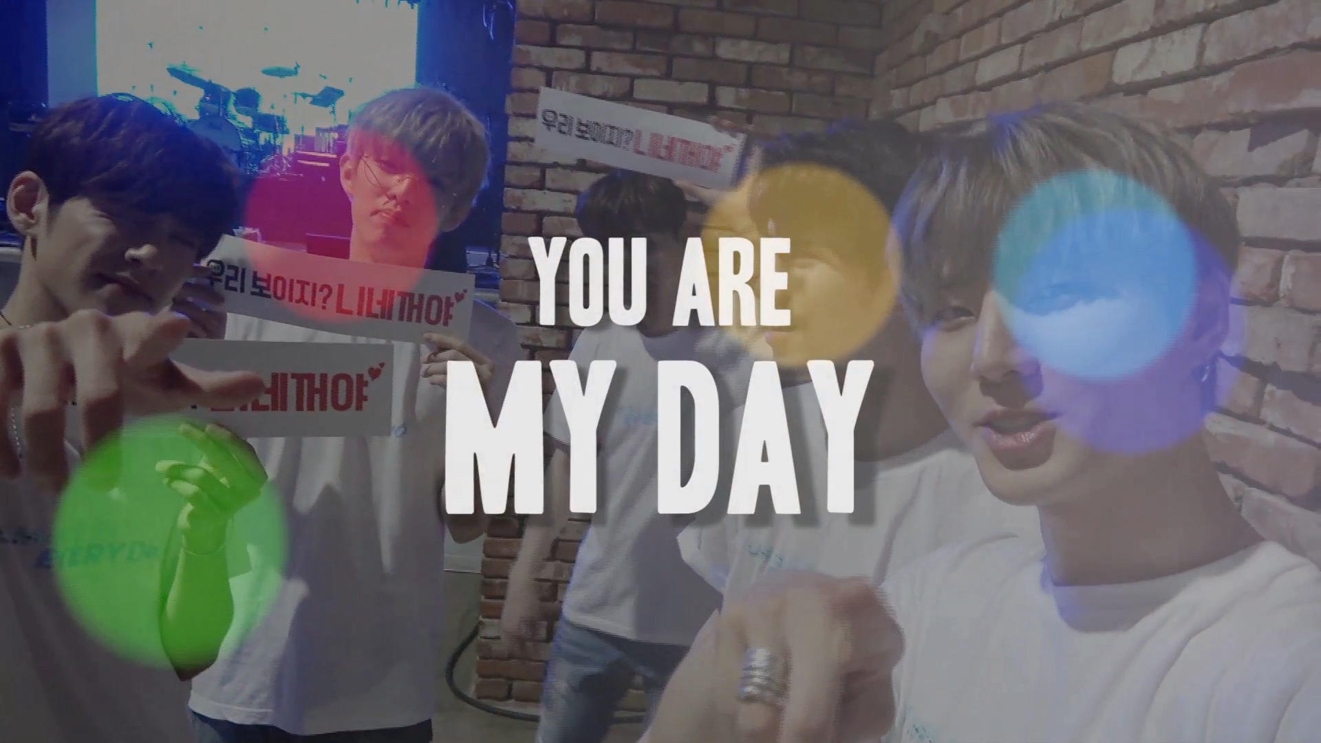 Dear My Day (From DAY6)