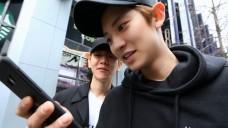 Ep. 6 Improvisational Trip in New York: BAEKHYUN & CHANYEOL TV ②