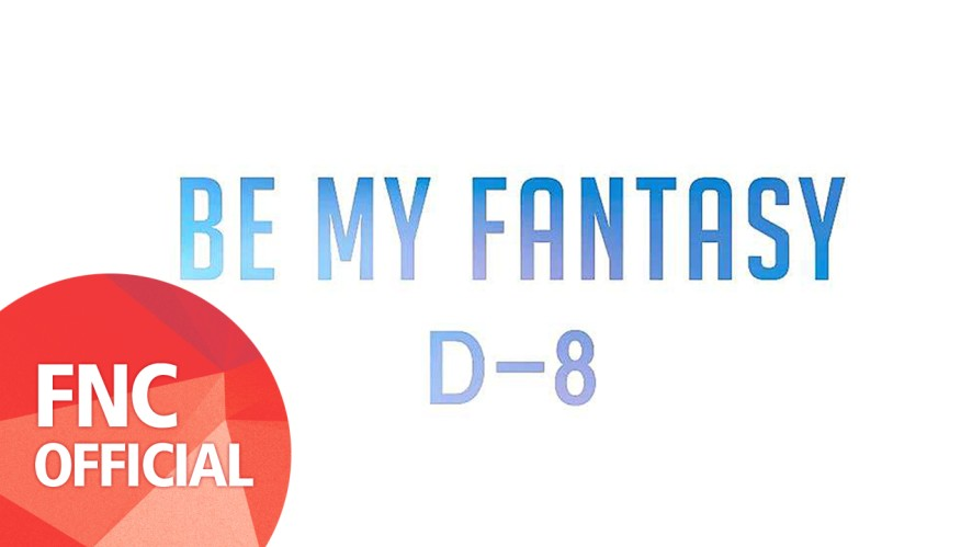 [🎥] SF9 BE MY FANTASY in SEOUL : D-8 #ROWOON 💌