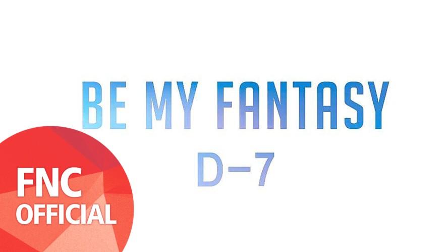 [🎥] SF9 BE MY FANTASY in SEOUL : D-7 #TAEYANG 💌