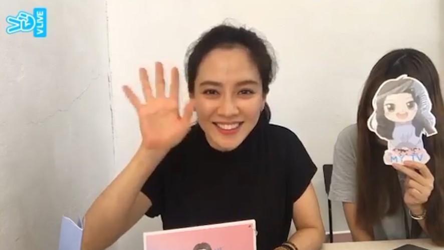 [SONG JI HYO] 죠언니와 함께하니 시간 (순)간(삭)제 (Adorable Song Ji Hyo)
