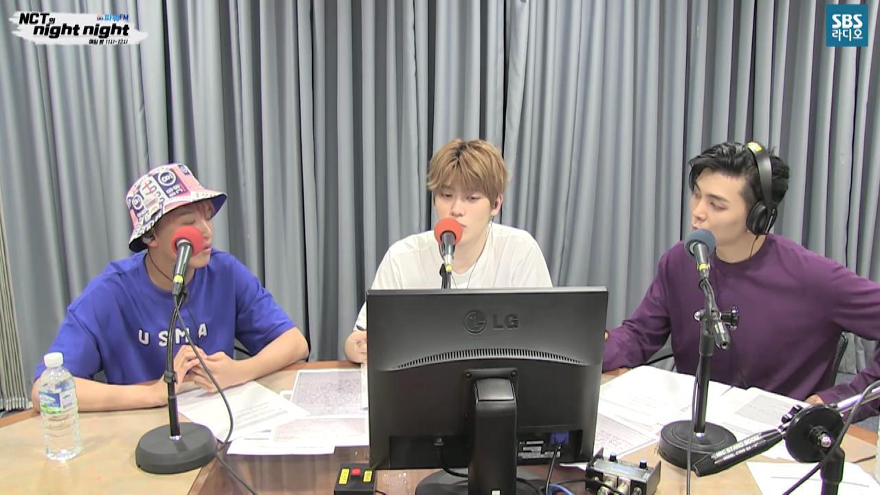 NCT 해찬과 함께하는 '동심DREAM' 녹음 현장!