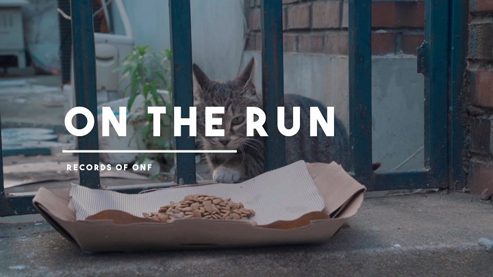 [ON THE RUN] EP.02 Meal Time