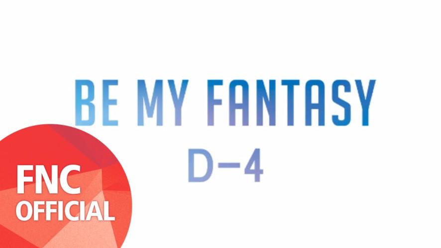 [🎥] SF9 BE MY FANTASY in SEOUL : D-4 #JAEYOON 💌