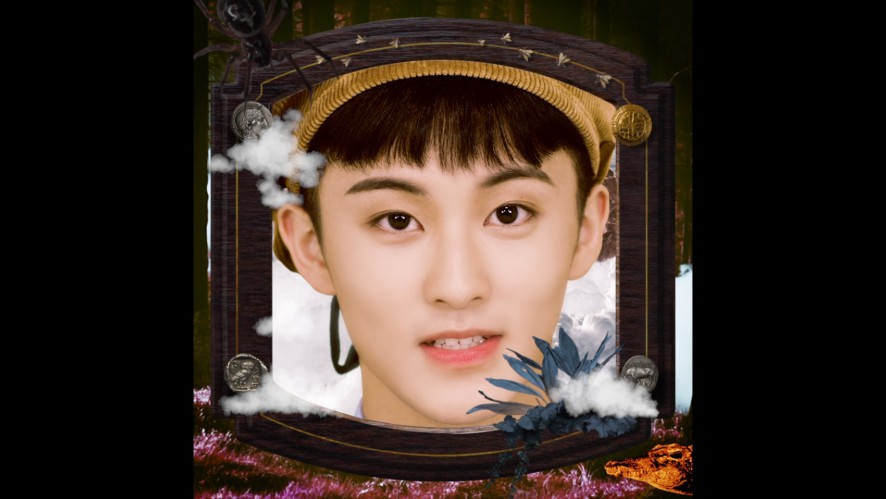 NCT DREAM_We Young_Teaser Clip #MARK