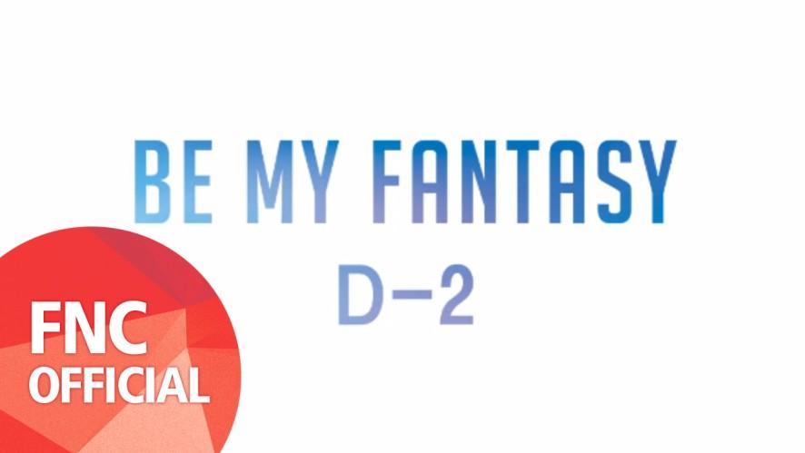 [🎥] SF9 BE MY FANTASY in SEOUL : D-2 #DAWON 💌