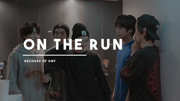 [ON THE RUN] EP.03 Break Time
