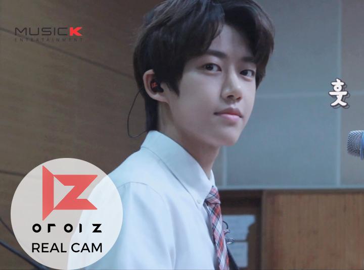 [REAL IZ] 아이즈의 EYE CONTACT EP.17