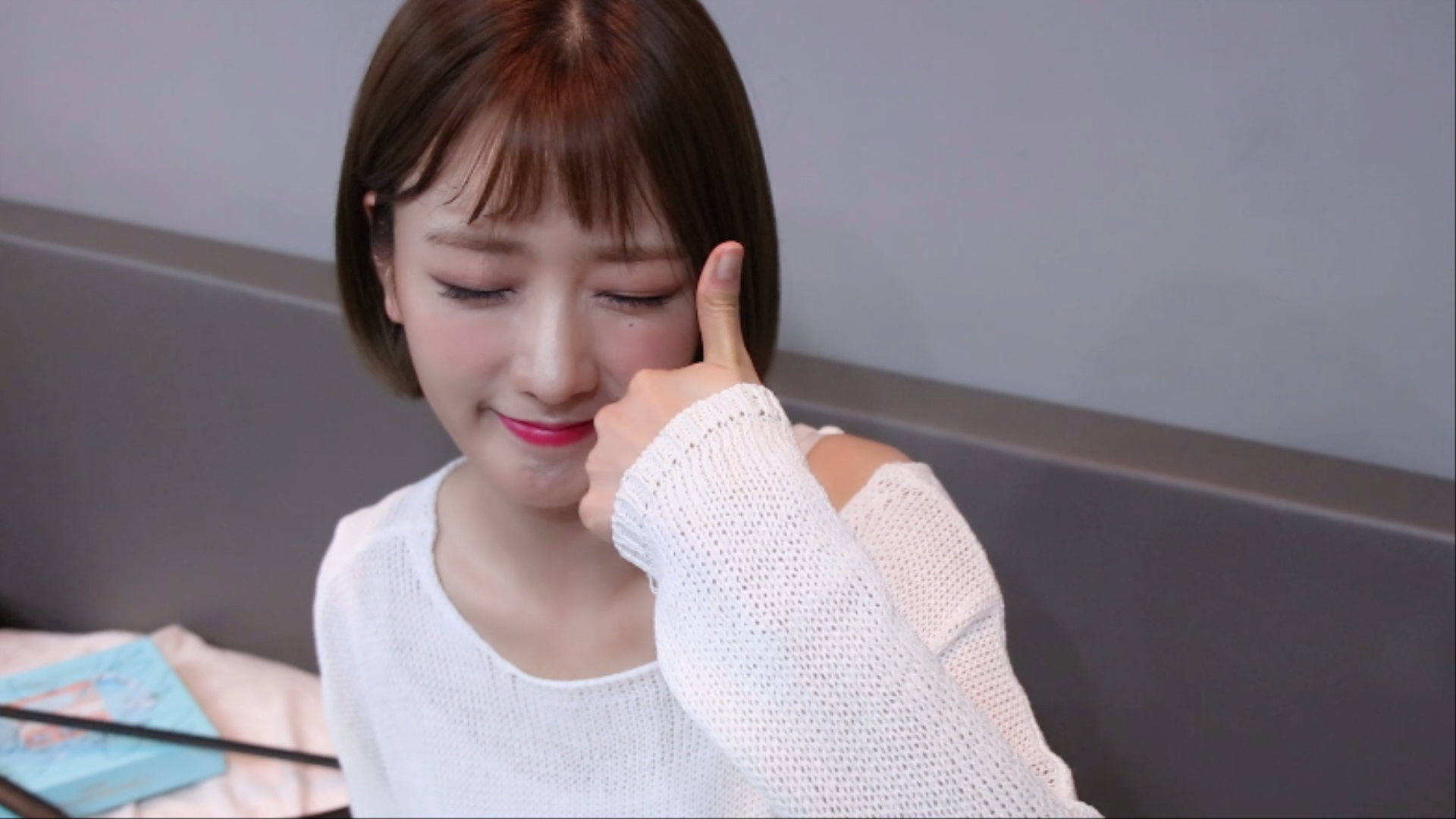 Apink Diary4 EP.06 ('Pink UP' Behind Making Film)