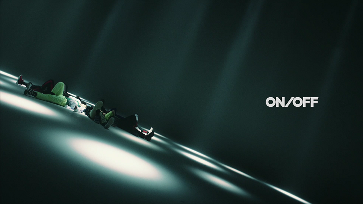 온앤오프 (ONF) - Lights On (Performance ver.)