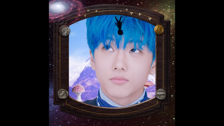 NCT DREAM_We Young_Teaser Clip #JISUNG