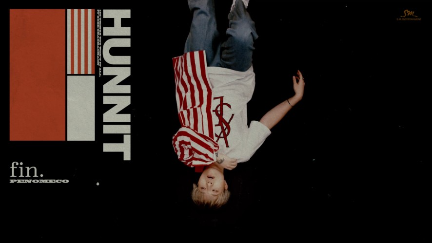 [STATION] PENOMECO_HUNNIT_Music Video