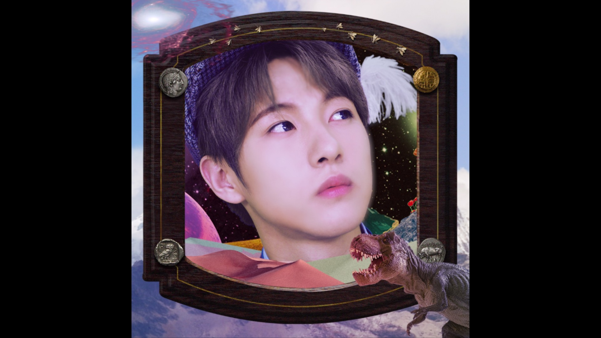 NCT DREAM_We Young_Teaser Clip #RENJUN