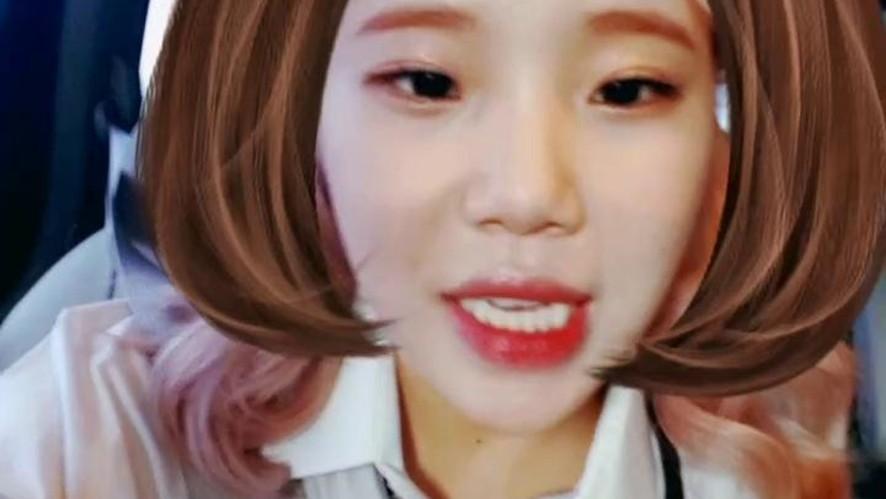 메리들 ~컴백 설렘쮸이♡^~^♡