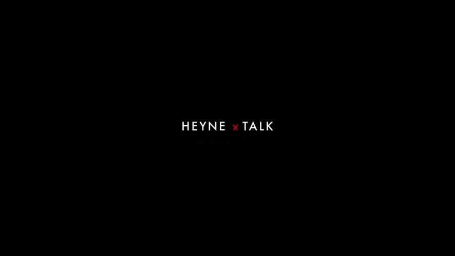 [혜이니] 혠TV ep2-1 ( HEYNE x TALK _ feat. 소년공화국 원준)