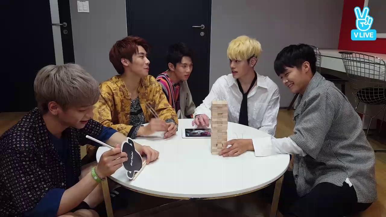 🕹GAME BOYS [젠가타임]