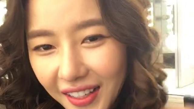 박하나's Broadcast