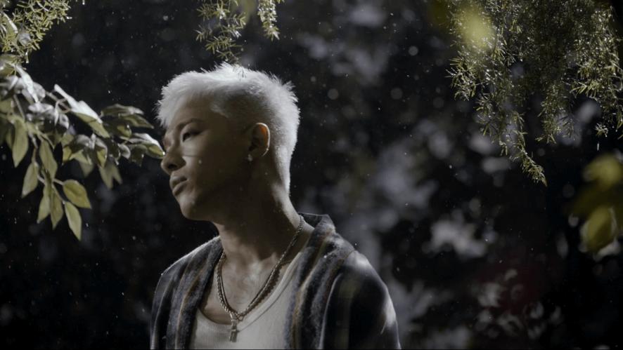 TAEYANG - 'WAKE ME UP' M/V MAKING FILM