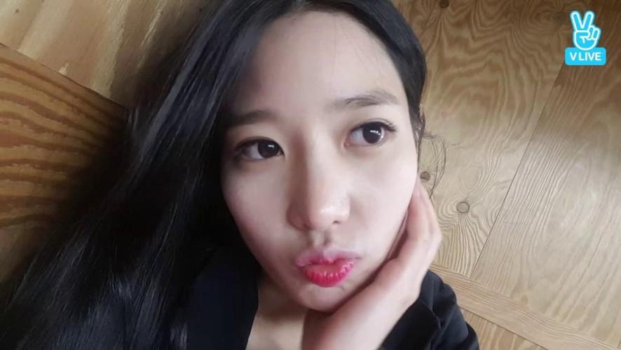 베리굿(Berrygood)-조현의이 잔망타임