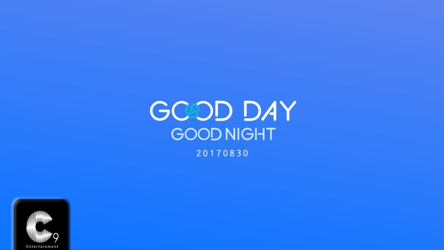 [GOODDAY(굿데이)] GOOD NIGHT - Fly away (SPOILER)