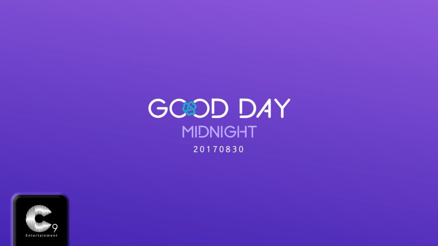 [GOODDAY(굿데이)] MIDNIGHT - Party after party (SPOILER)