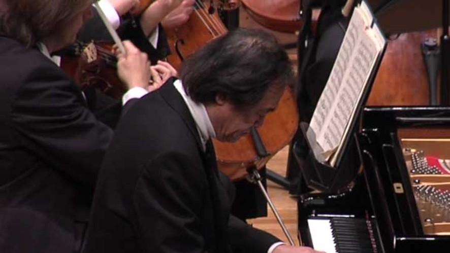 [예고] 김정원의 V살롱콘서트 [피아니스트 백건우]Julius Kim's V Salon Concert <Pianist KUN WOO PAIK>
