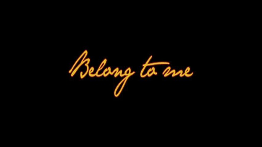 "[Nick&Sammy] ""Belong to me"" Hint Film"