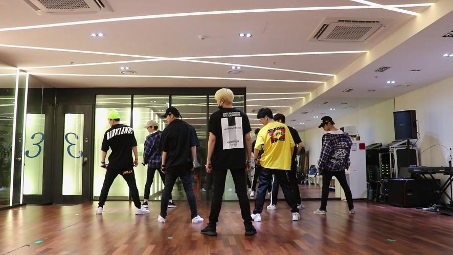 BOOM_DANCE PRACTICE VIDEO