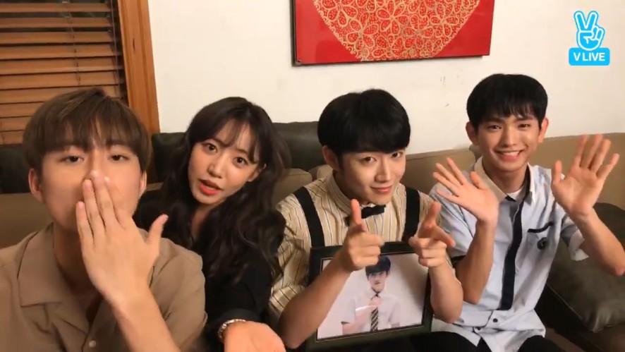 [악동탐정스] 이 조합 인정각? 댓츠롸잇~👌 (Sunho&Namjoo&Hyungseob talking about drama)