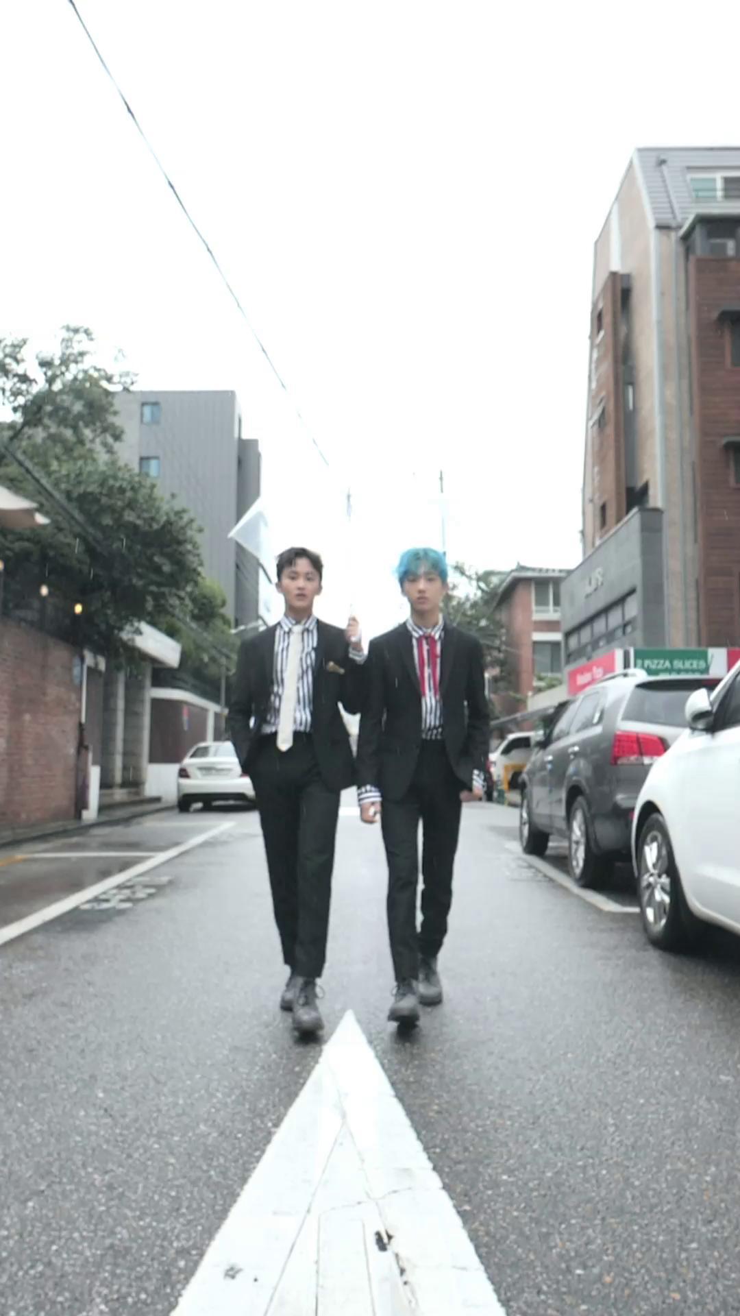 [존잘러스] NCT DREAM, 마크&지성 편 (Zone! Zealous!:The gang of pretty boys)
