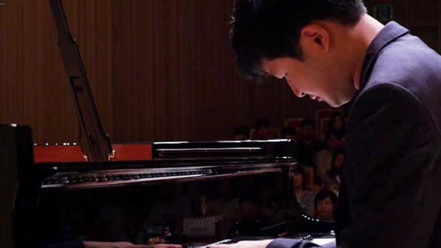 [FULL] 피아니스트 선우예권 [여름밤의 피아노] Yekwon Sunwoo <Summer night's Piano>