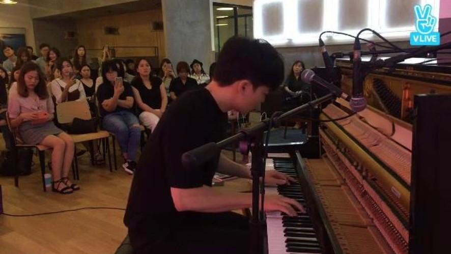 윤한(YOONHAN) - 더가까이 콘서트 (with WEWORK)
