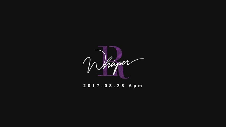 [선공개] 빅스LR(VIXX LR) - 'Whisper' M/V Official Teaser