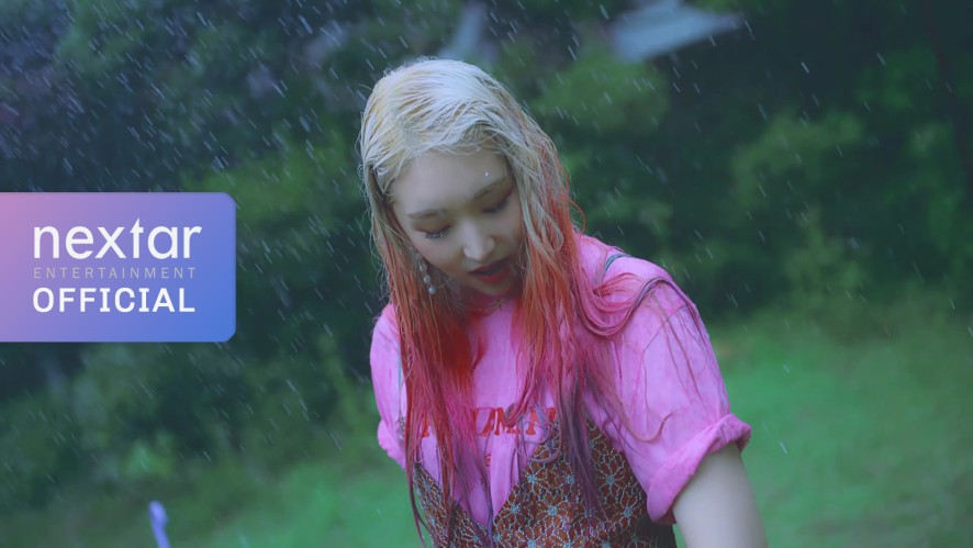 [MV] 케이시 (Kassy) _ '비야 와라' (Let it rain)
