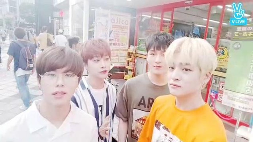 리얼 도쿄 탐방기 - 리얼팀 3