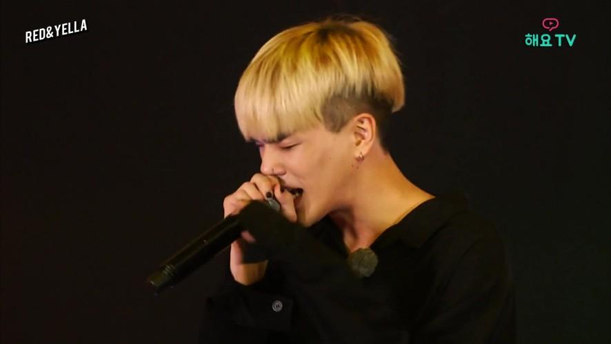 [Drop The Beat] 펀치넬로 LIVE - CORONA @해요TV 170824