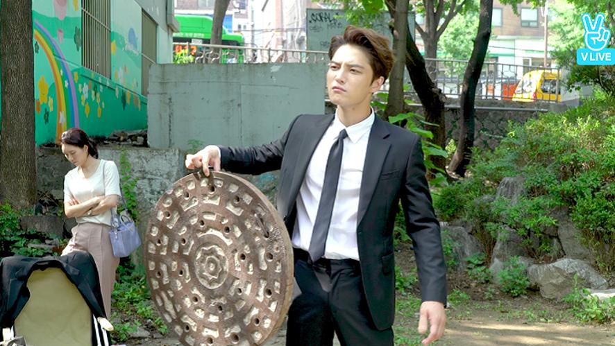 [맨홀]사랑하라 오늘이 마지막인 것 처럼 / [Manhole] Making film