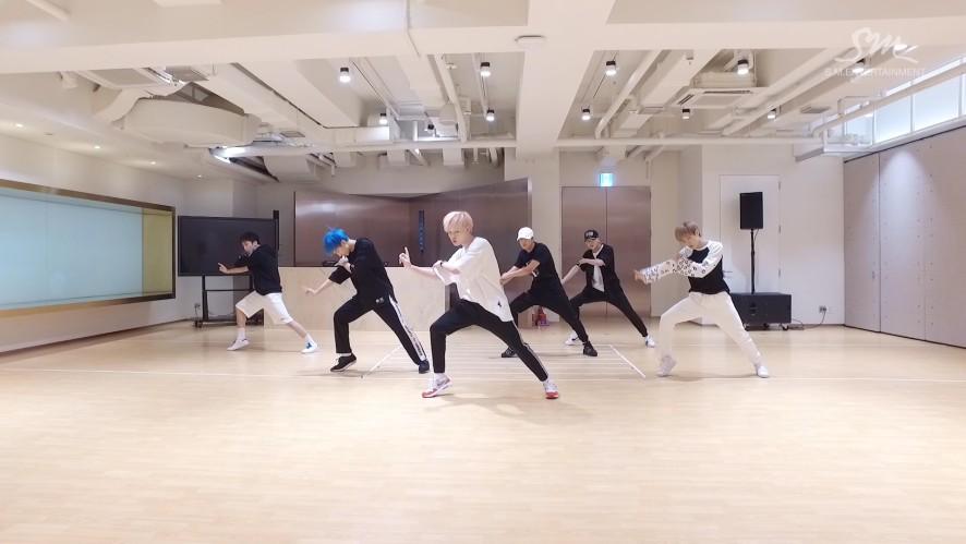 NCT DREAM_We Young_Dance Practice Ver.
