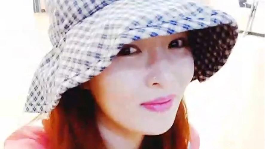 [HyunA] 29일! 화요일! 오후 6시! 갓현아의 뽀인트 교육법 (HyunA's teaser releasing this night)