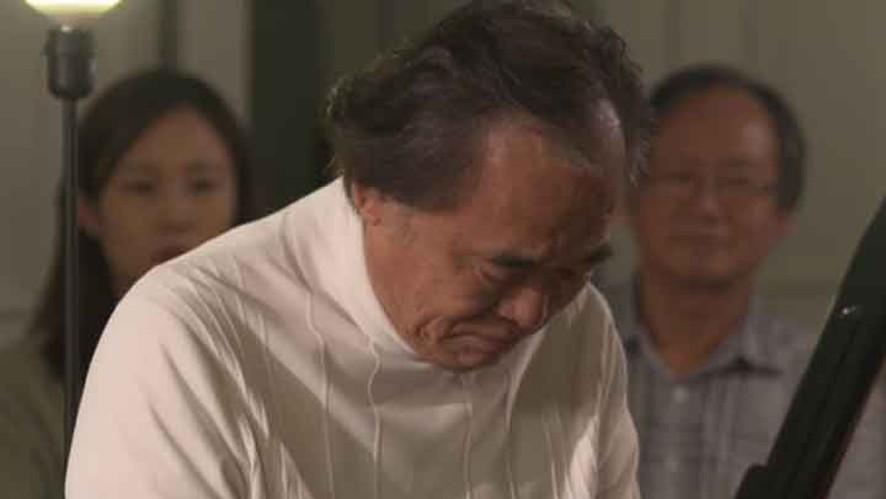 [FULL] 김정원의 V살롱콘서트 [피아니스트 백건우] Julius  Kim's V Salon Concert <Pianist KUN WOO PAIK>