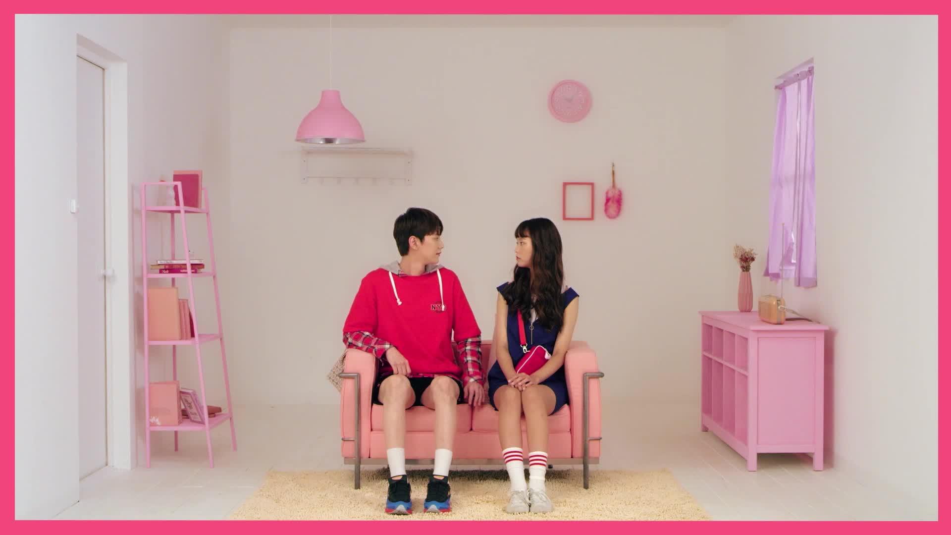 MV_프라이머리(Primary) - Right? (Feat. 소유)
