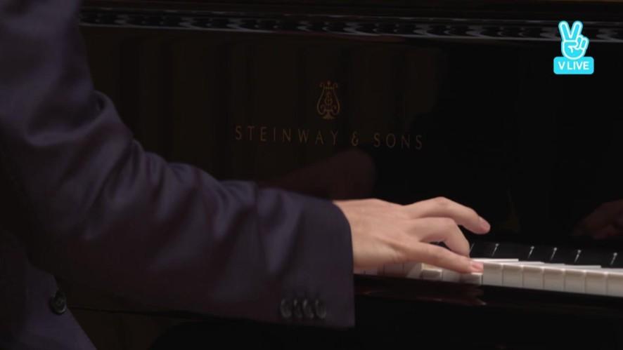 [영상] 선우예권 Ravel 'La Valse, M.72'