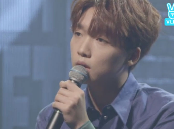 [FULL] JEONG SEWOON DEBUT SHOWCASE