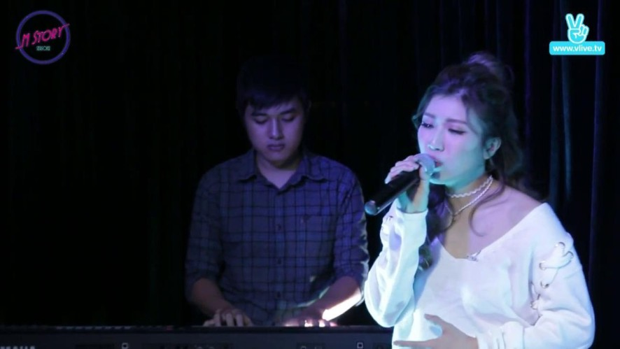 M Story with Trang Pháp - Attention (cover)