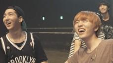 2013 B1A4 AMAZING STORE : Making